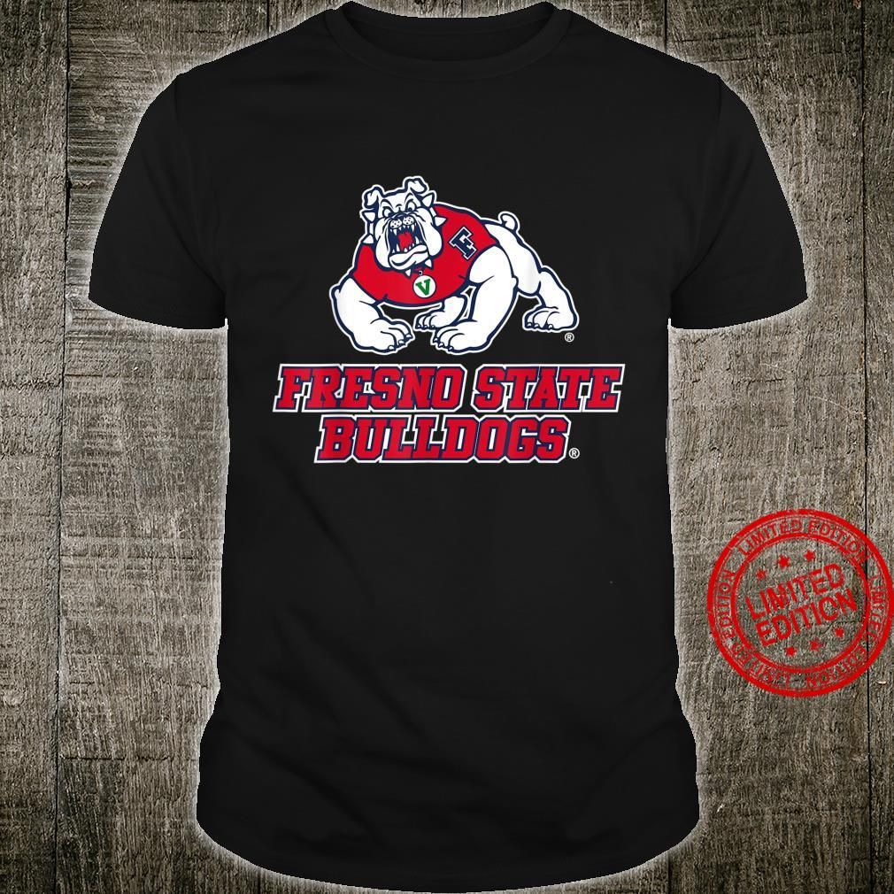Official NCAA Fresno State Bulldogs FRS04 Shirt